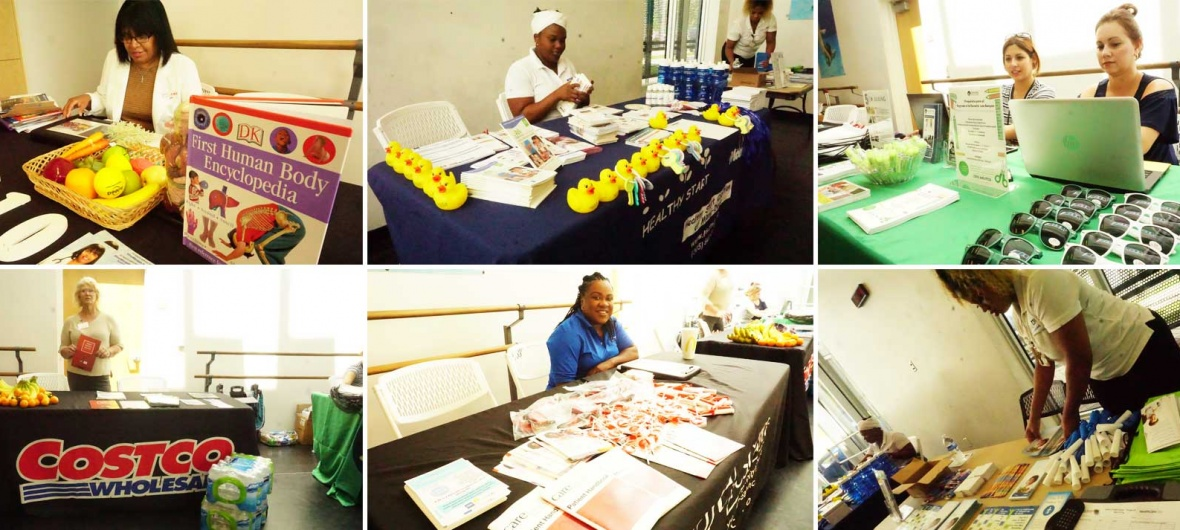 Better Health & Wellness Fair & Symposium