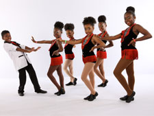 Next Generation Dance Academy