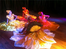 Sikan Afro-Cuban Dance Project