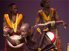 West African Dance and Drum Collective