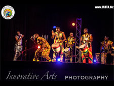 West African Drum & Dance Collective