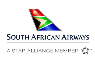 South Africa Airways logo